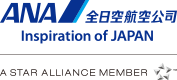 ANA Inspiration of JAPAN | A STAR ALLIANCE MEMBER